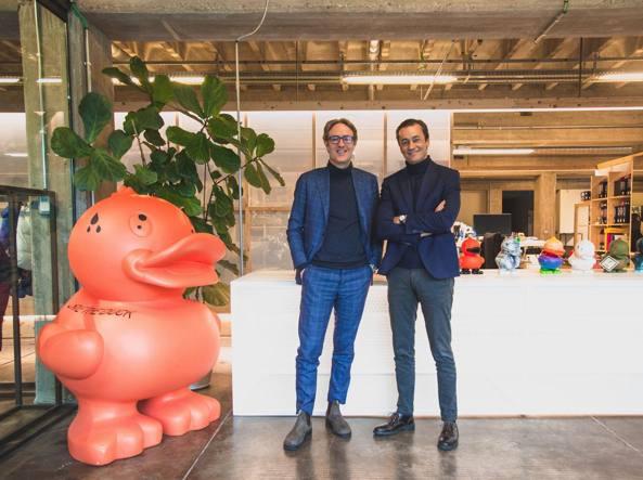 promo code d5973 86d40 Save the Duck' diventa grande e apre nuovi negozi nel mondo ...