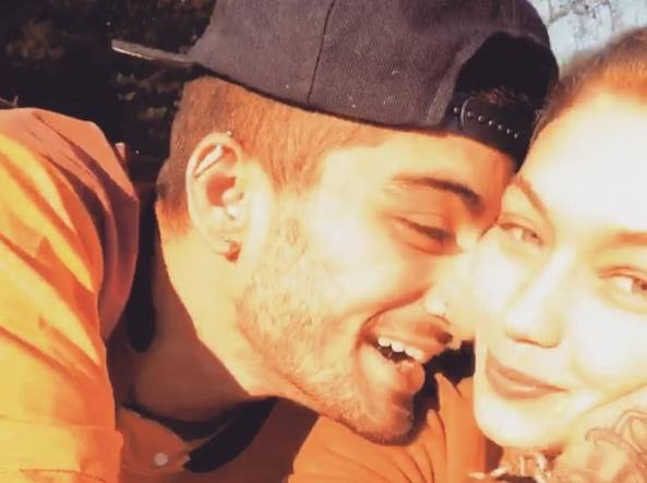 Gigi Hadid e Zayn Malik si lasciano. Lui (triste) toglie il follow ... 04e44a6fbd7b