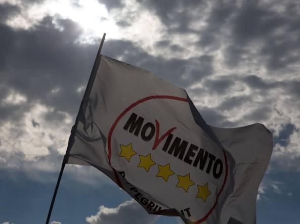 703fa53e01f2 Quel balzo sul carro del Movimento 5 Stelle - Corriere.it