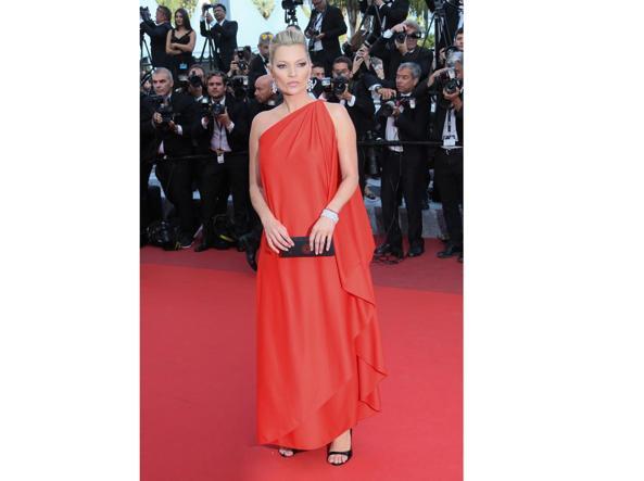 ee1b8de205ac Da Kate Moss a Victoria Beckham  le star più temute sul red carpet ...
