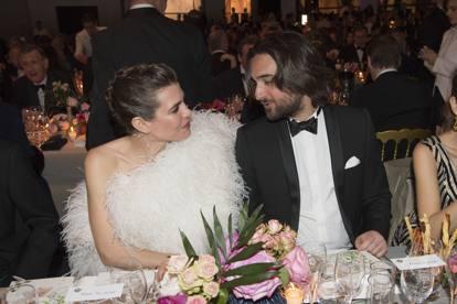 Charlotte e Dimitri, le nozze nel 2019