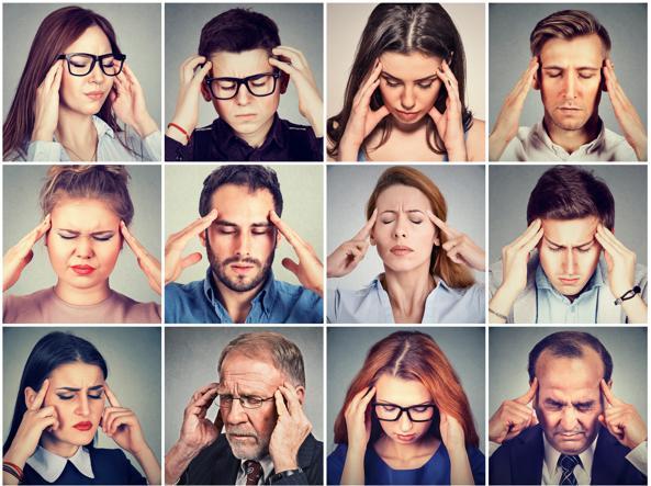 Ayuda, tengo una crisis nerviosa! Todos los falsos mitos sobre la salud mental.