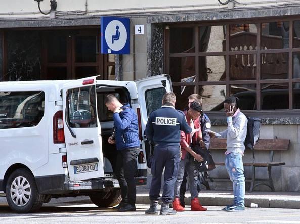 Caso Bardonecchia, Francia ribadisce: «Nessuna violazione di ...