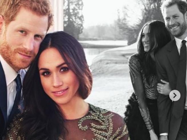 Harry e Meghan: ultimi impegni pubblici prima delle nozze