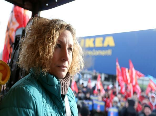 Court Rejects Discrimination Claim Of Mother Fired By Ikea Corriereit