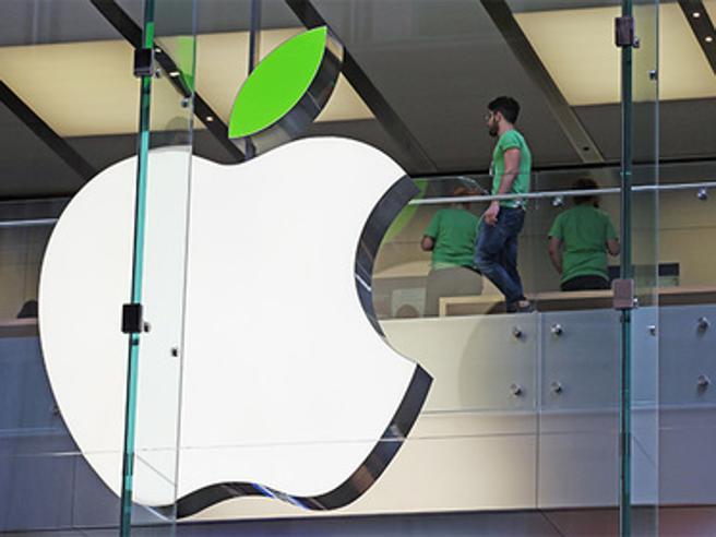 Apple è «green» al 100%: tutta l'energia consumata arriva da fonti rinnovabili