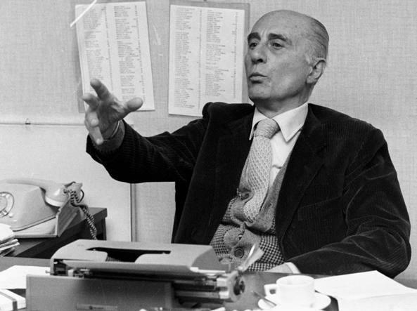 montanelli  Indro Montanelli, «Storia d'Italia» in edicola con il «Corriere ...