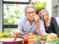 La dieta che salva il cuore  (e l'umore) dopo un infarto