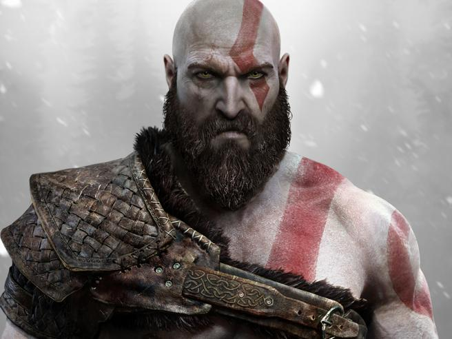 God of War è l'apogeo di PlayStation 4