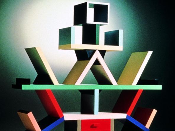 Alla triennale storie l xi edizione del design museum for Libreria carlton