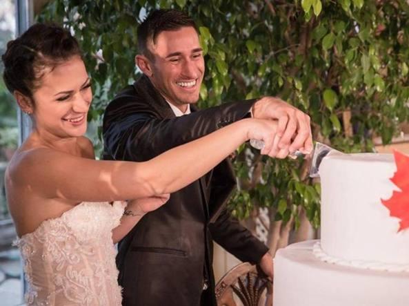 Matrimonio In Vista : Matrimonio a prima vista in tv ora si ri sposano per davvero in