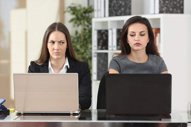 Vita da ufficio, ecco 22 indizi per capire se i tuoi colleghi ti odiano