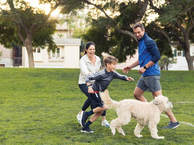 FitBit Ace, il braccialetto per stimolare i bambini a muoversi e stare in forma
