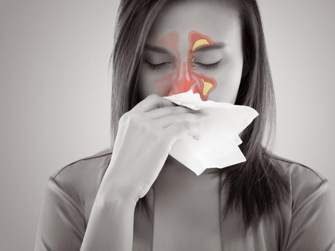 Sinusite, quali sono i sintomi? Come riconoscerla e curarla