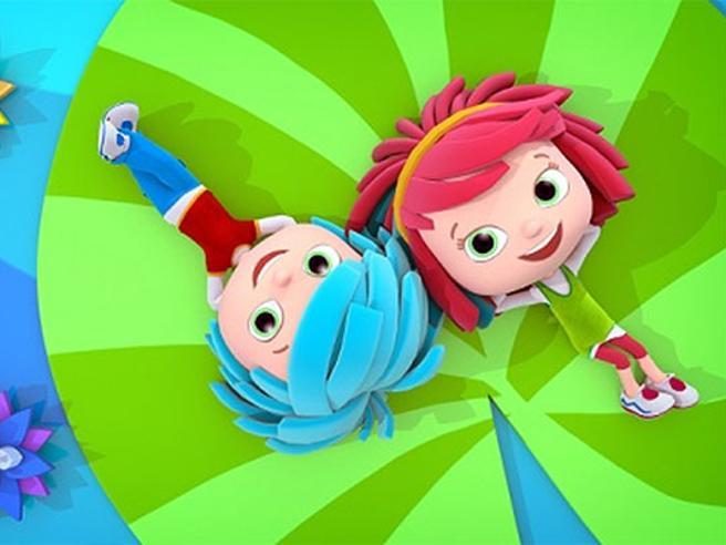 RaiPlay YoYo: arriva l'app per i cartoni dei bambini (gestita dai genitori)