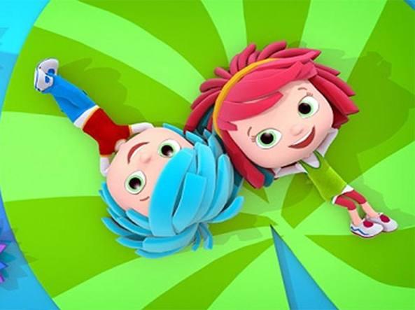 Raiplay yoyo arriva l app per i cartoni dei bambini gestita dai