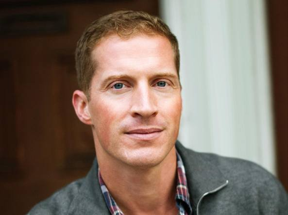 Andrew Sean Greer (Lee Boudreaux Books/Little Brown and Co. via Ap)