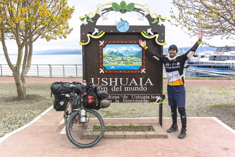 Le pedalate in America di Davide Travelli b9758219ae5