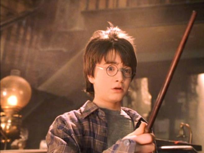 Le magie di Harry Potter? Si possono fare con la tecnologia. Ecco come