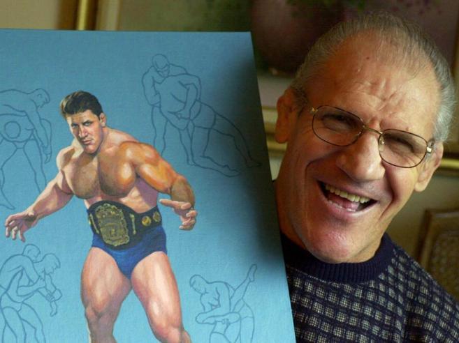Addio a Bruno Sammartino, il «ragazzo buono» del wrestling