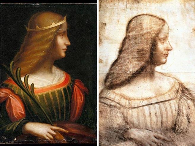 L'Italia chiede alla Svizzera il Leonardo trovato nel caveau (ma è davvero autentico?)