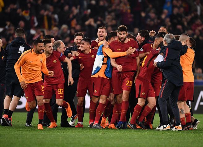 Roma-Liverpool, la lettera del tifoso che ringrazia l'anonimo benefattore
