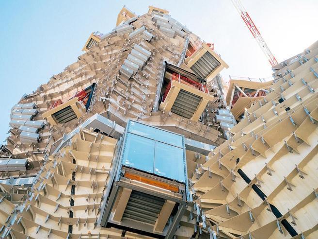 La città è un laboratorio del futuroViaggio oltre i confini del progetto