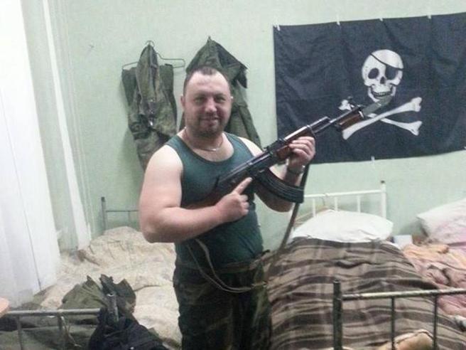 I 25  italiani indagati per aver combattuto in Ucraina dal 2014 fino ad oggi
