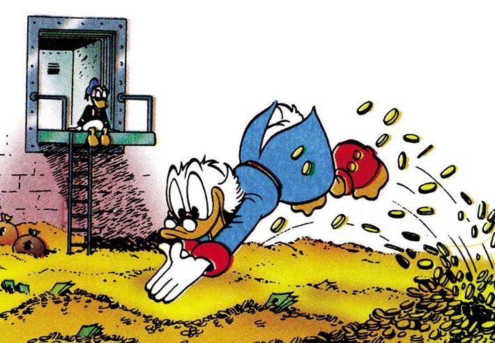 La «flat tax» da 100 mila euro l'anno fa traslocare in Italia 160 milionari