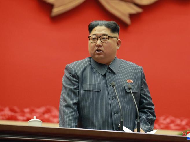 «Stop ai test nucleari» L'annuncio di  Kim Jong-un prima del summit con Trump