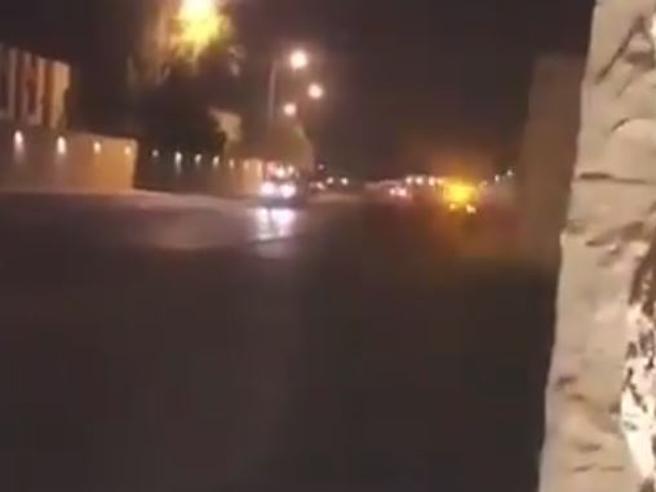 Riad, sparatoria  vicino al palazzo realeMistero in Arabia