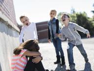 In Italia un adolescente su due subisce episodi di bullismo