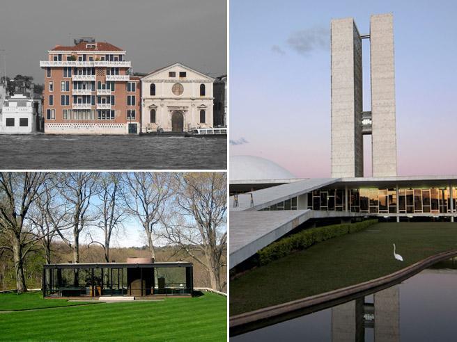Leoni d'Oro alla carriera: chi sono i primi premiati per l'architettura