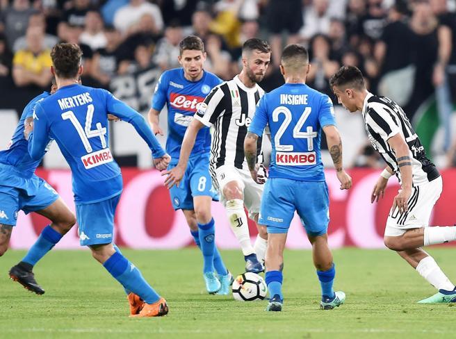 Scudetto, Juventus e Napoli: il calendario delle prossime  partite