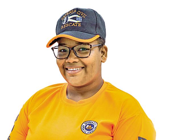 Roseli, la ragazza degli uragani: «Così ho salvato centinaia di persone»