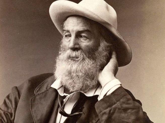 Whitman, lezioni di democrazia