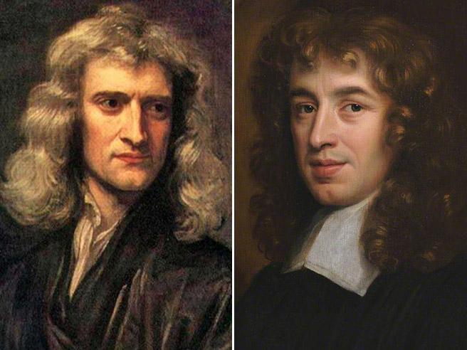 Isaac Newton, il «gregario» diventato genio