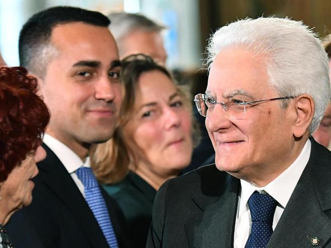 Mattarella preoccupato dalla crisi Ma pronto a dare altro t