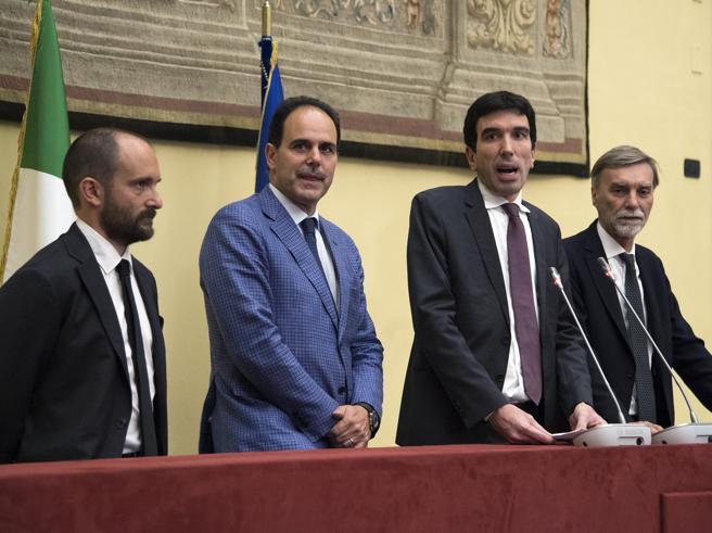 M5s-Pd, Renzi arroccato sul no all'intesaDi Maio: «Con Salvini finisce qui»|Video