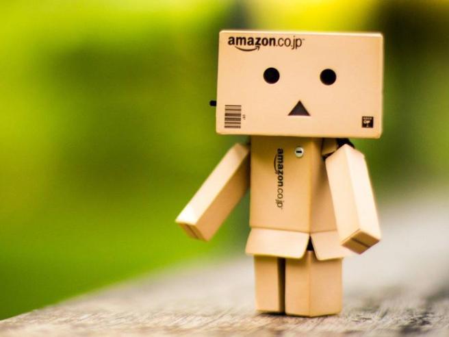 Amazon al lavoro su Vesta, il robottino domestico tuttofare