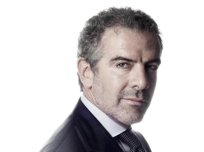 Lutto in Dompè: muore l'ad Eugenio Aringhieri