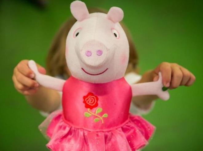 Peppa Pig censurata in Cina: «È diventata un' icona sovversiva»