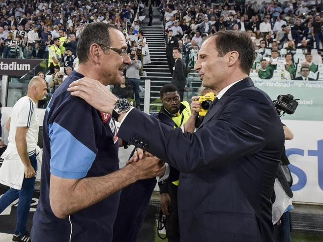 Mancini, Nazionale a un passo: «Dal 13/5 trattative sui dettagli». Allegri-Sarri sfida anche in Premier League?