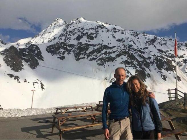 Strage degli alpinisti italiani morti in Svizzera: Andrea Grigioni è la sesta vittima