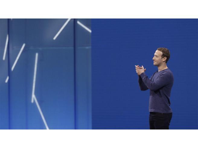 Zuckerberg lancia il sito di incontri, come TinderFb ora vuole farci innamorare