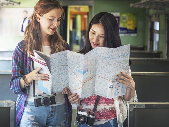 Interrail gratis in Europa per i neodiciottenni: tutto ciò che c'è da sapere