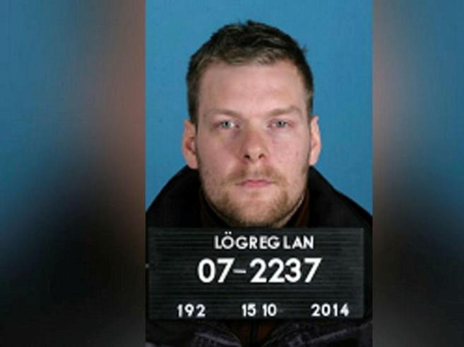 Il ladro di bitcoin torna in Islanda «Qui le carceri sono come hotel»