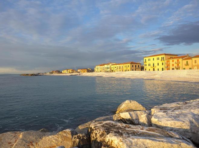 Bandiere Blu 2018, Liguria regina delle spiagge italiane