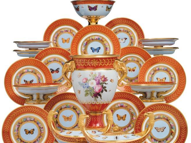 Da Christie's l'asta di Rockfeller da 1 miliardo di dollari |Le foto