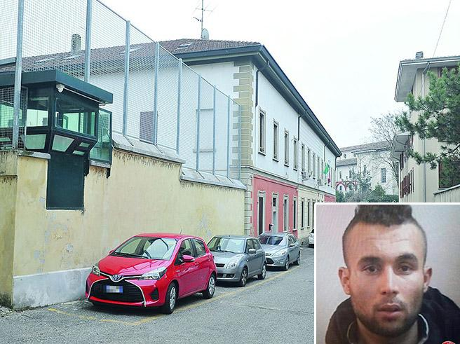 Pusher fugge  dal carcere nell'ora d'aria, evasione da film: ricercato